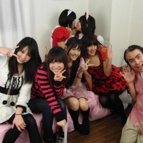 『ムラ★スタ!バンバン』#12(2011年1月27日放送分)