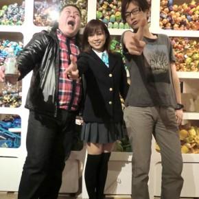 『岩男潤子のSweet Tweet Time』#21(2011年1月23日放送分)
