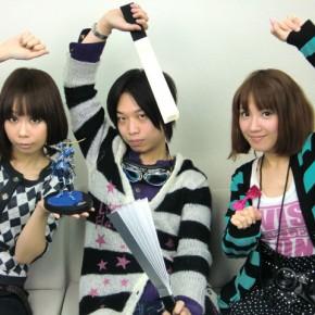 『Cross×Re:mix(クロスリミックス)』#36(2011年2月22日放送分)