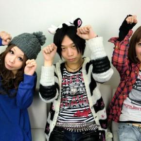 『Cross×Re:mix(クロスリミックス)』#35(2011年2月15日放送分)