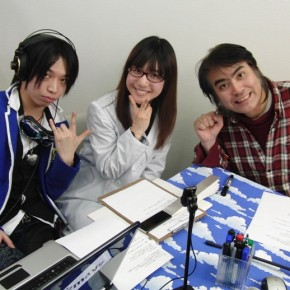 『こちら水天宮前アイドル研究所』#1(2011年2月1日放送分)