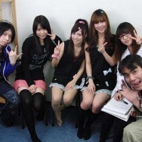 『こちら水天宮前アイドル研究所』#2(2011年2月8日放送分)