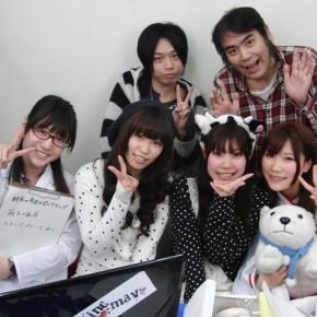 『こちら水天宮前アイドル研究所』#4(2011年2月22日放送分)