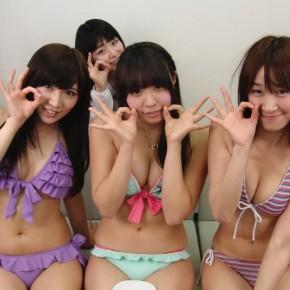 『金曜【生】グラビアショー』#9(2011年2月4日放送分)