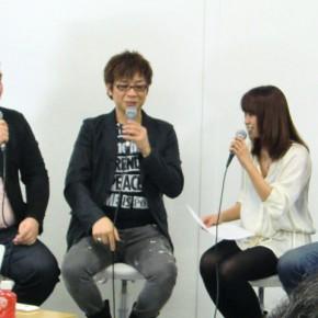『岩男潤子のSweet Tweet Time』#24(2011年2月26日放送分)