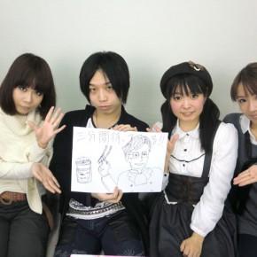 『Cross×Re:mix(クロスリミックス)』#37(2011年3月1日放送分)