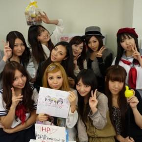『グラ☆スタ!バンバン』#72(2011年3月5日放送分)
