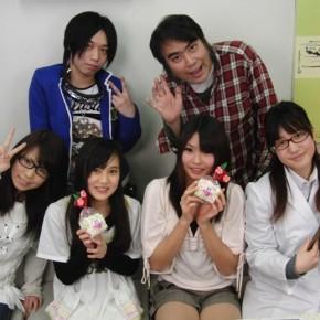 『こちら水天宮前アイドル研究所』#5(2011年3月1日放送分)