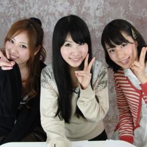 『AYA☆AYA』#1(2011年4月7日放送分)