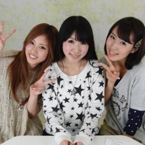 『AYA☆AYA』#2(2011年4月14日放送分)