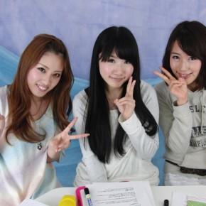 『AYA☆AYA』#3(2011年4月21日放送分)