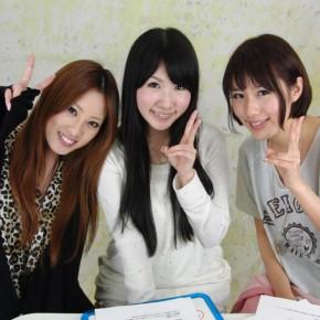 『AYA☆AYA』#4(2011年4月28日放送分)