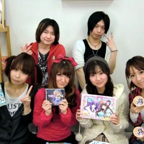 『Cross×Re:mix(クロスリミックス)』#40(2011年4月5日放送分)