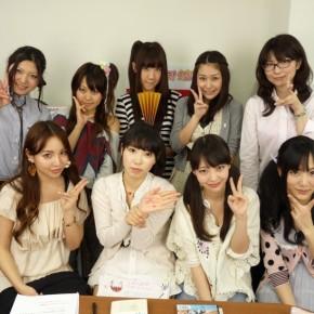 『グラ☆スタ!バンバン』#77(2011年4月23日放送分)