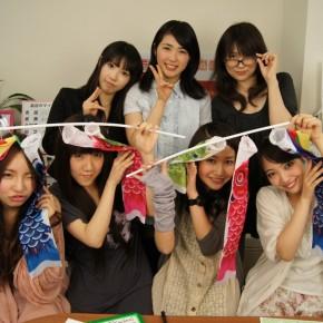 『グラ☆スタ!バンバン』#78(2011年4月30日放送分)