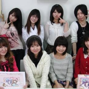 『こちら水天宮前アイドル研究所』#8(2011年4月5日放送分)