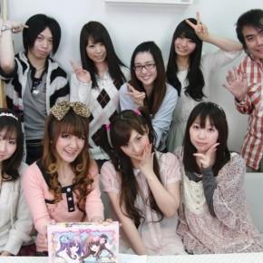 『こちら水天宮前アイドル研究所』#9(2011年4月12日放送分)
