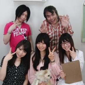 『こちら水天宮前アイドル研究所』#11(2011年4月26日放送分)
