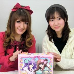 『萌えプリンオーディション動画【相沢実奈さん編】』(2011年4月5日放送)