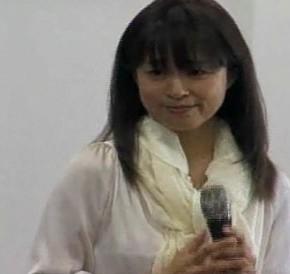 『岩男潤子のSweet Tweet Time』#26(2011年4月29日放送分)