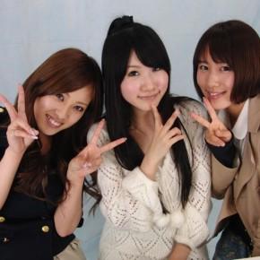 『AYA☆AYA』#5(2011年5月5日放送分)