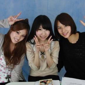 『AYA☆AYA』#8(2011年5月26日放送分)