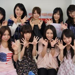 『グラ☆スタ!バンバン』#79(2011年5月7日放送分)