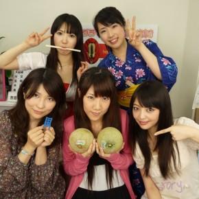 『グラ☆スタ!バンバン』#82(2011年5月28日放送分)