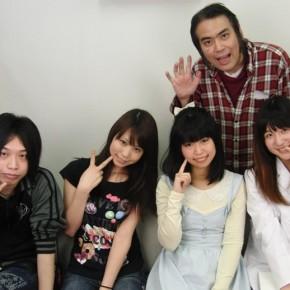 『こちら水天宮前アイドル研究所』#12(2011年5月3日放送分)