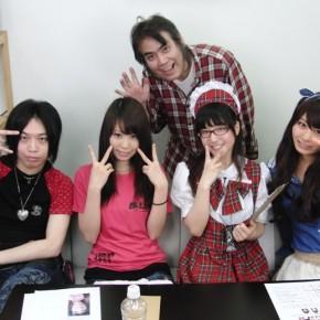 『こちら水天宮前アイドル研究所』#13(2011年5月10日放送分)