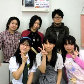 『超機動武遊伝○○マイスター』プレ放送第1回(2011年5月10日放送分)