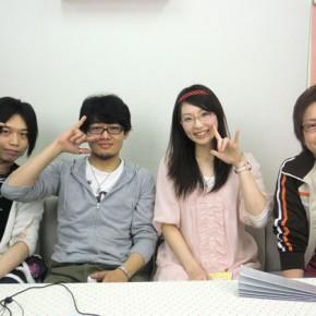 『超機動武遊伝○○マイスター』プレ放送第2回(2011年5月17日放送分)