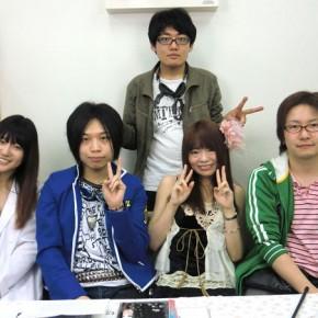 『超機動武遊伝○○マイスター』プレ放送第3回(2011年5月24日放送分)
