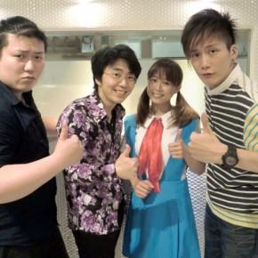 『岩男潤子のSweet Tweet Time』#27(2011年5月21日放送分)