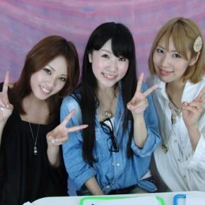 『AYA☆AYA』#10(2011年6月9日放送分)