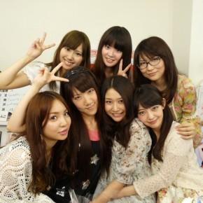 『グラ☆スタ!バンバン』#83(2011年6月4日放送分)