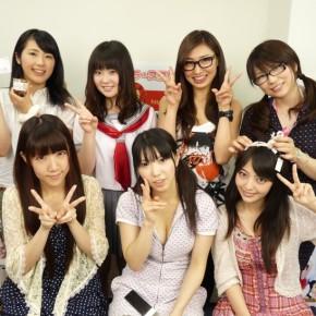 『グラ☆スタ!バンバン』#85(2011年6月18日放送分)