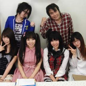 『こちら水天宮前アイドル研究所』#16(2011年5月31日放送分)