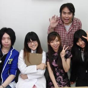 『こちら水天宮前アイドル研究所』#19(2011年6月21日放送分)