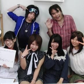 『こちら水天宮前アイドル研究所』#20(2011年6月28日放送分)