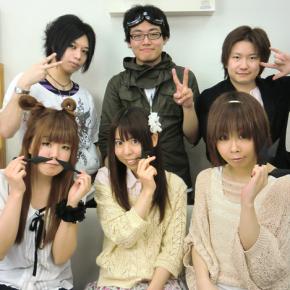 『超機動武遊伝○○マイスター』プレ放送第4回(2011年5月31日放送分)