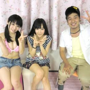 『金曜【生】アイドルショー』#2(2011年6月24日放送分)