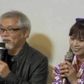 『岩男潤子のSweet Tweet Time』#28(2011年6月2日放送分)
