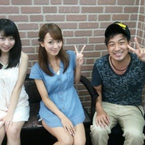 『金曜【生】アイドルショー』#6(2011年7月29日放送分)