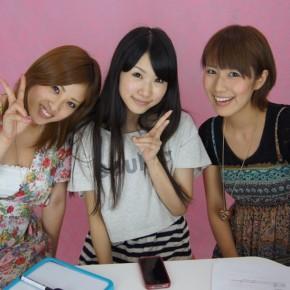 『AYA☆AYA』#15(2011年7月14日放送分)