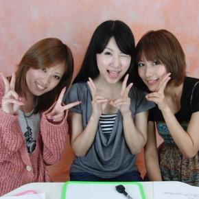 『AYA☆AYA』#16(2011年7月21日放送分)