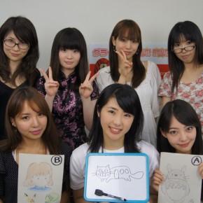 『グラ☆スタ!バンバン』#87(2011年7月2日放送分)