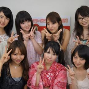 『グラ☆スタ!バンバン』#89(2011年7月16日放送分)