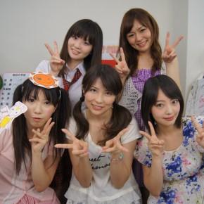 『グラ☆スタ!バンバン』#90(2011年7月23日放送分)