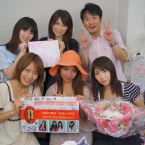 『グラ☆スタ!バンバン』#91(2011年7月30日放送分)